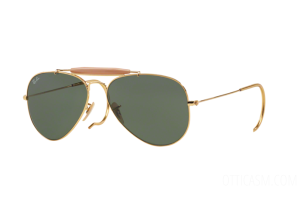 Occhiale da Sole Ray Ban Outdoorsman RB 3030 (L0216)