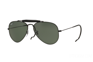 Occhiale da Sole Ray Ban Outdoorsman RB 3030 (L9500)