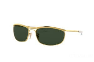 Sunglasses Ray Ban Olympian i deluxe RB 3119M (001/31)