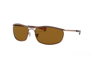 Sonnenbrille Ray Ban Olympian i deluxe RB 3119M (918133)