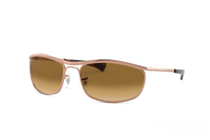 Occhiali da Sole Ray-Ban Olympian i deluxe RB 3119M (920251)