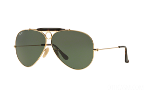 Sunglasses Ray Ban Shooter RB 3138 (181)