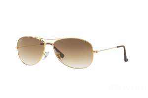 Occhiale da Sole Ray Ban Cockpit RB 3362 (001/51)