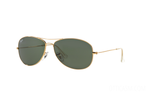 Occhiale da Sole Ray Ban Cockpit RB 3362 (001)