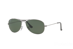 Occhiali da Sole Ray Ban Cockpit RB 3362 (004/58)