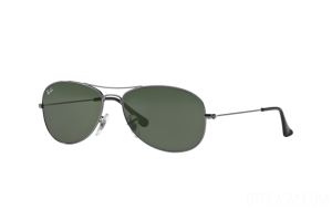 Occhiale da Sole Ray Ban Cockpit RB 3362 (004)