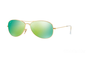 Occhiali da Sole Ray Ban Cockpit RB 3362 (112/19)