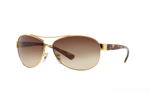 Occhiale da Sole Ray Ban RB 3386 (001/13)