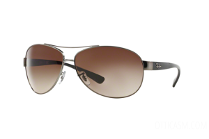 Occhiale da Sole Ray Ban RB 3386 (004/13)