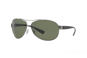 Occhiale da Sole Ray Ban RB 3386 (004/9A)