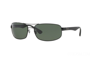 Occhiale da Sole Ray Ban RB 3445 (002/58)