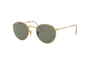 Sunglasses Ray Ban Round metal RB 3447 (001/58)