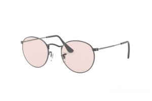 Occhiali da Sole Ray Ban Round metal Evolve RB 3447 (004/T5)