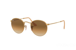 Occhiali da Sole Ray-Ban Round metal RB 3447 (112/51)