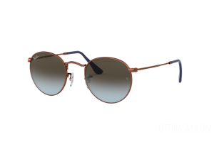 Occhiale da Sole Ray Ban RB 3447 Round Metal (900396)