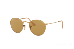 Occhiale da Sole Ray Ban RB 3447 Round Metal Evolve (90644I)