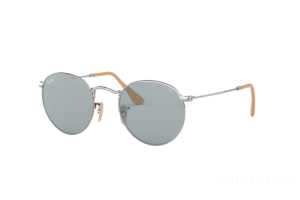 Occhiale da Sole Ray Ban RB 3447 Round Metal Evolve (9065I5)