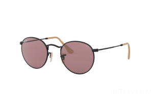 Occhiali da Sole Ray Ban Round metal Evolve RB 3447 (9066Z0)
