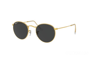 Occhiali da Sole Ray-Ban Round metal RB 3447 (919648)