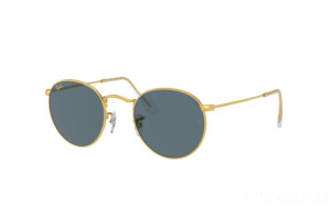 Sunglasses Ray-Ban Round metal Legend Gold RB 3447 (9196R5)