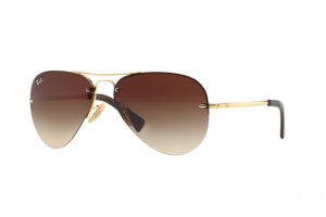 Occhiale da Sole Ray Ban RB 3449 (001/13)