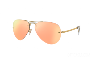 Occhiale da Sole Ray Ban RB 3449 (001/2Y)