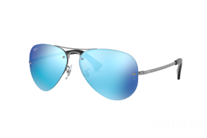 Occhiale da Sole Ray Ban RB 3449 (004/55)
