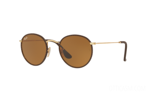 Occhiali da Sole Ray Ban Round craft RB 3475Q (9041)