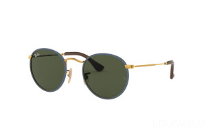 Occhiali da Sole Ray Ban Round craft RB 3475Q (919431)