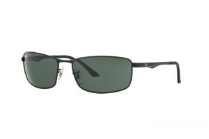 Sunglasses Ray Ban RB 3498 (002/71)