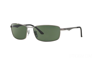 Occhiale da Sole Ray Ban RB 3498 (004/71)