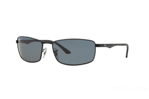 Occhiale da Sole Ray Ban RB 3498 (006/81)