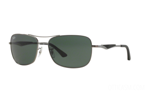 Occhiale da Sole Ray Ban RB 3515 (004/71)