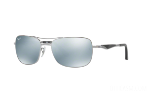 Occhiale da Sole Ray Ban RB 3515 (004/Y4)
