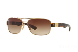 Occhiali da Sole Ray Ban RB 3522 (001/13)