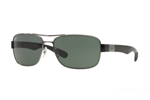 Occhiali da Sole Ray Ban RB 3522 (004/71)