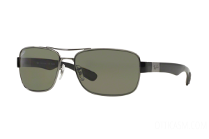 Occhiali da Sole Ray Ban RB 3522 (004/9A)