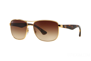 Occhiali da Sole Ray Ban RB 3533 (001/13)