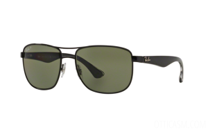 Occhiali da Sole Ray Ban RB 3533 (002/9A)