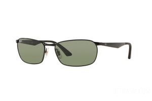 Occhiali da Sole Ray Ban RB 3534 (002)