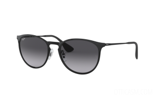 Occhiale da Sole Ray Ban Erika Metal Rb 3539 (002/8G)