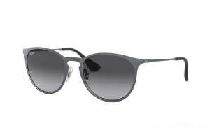 Occhiale da Sole Ray Ban Erika Metal Rb 3539 (192/8G)