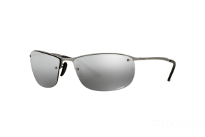 Occhiale da Sole Ray Ban Chromance RB 3542 (029/5J)