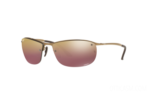 Occhiale da Sole Ray Ban Chromance RB 3542 (197/6B)
