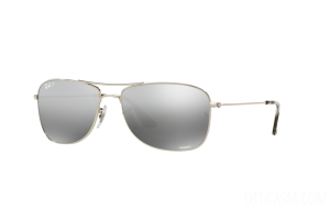 Occhiale da Sole Ray Ban RB 3543 Chromance (003/5J)