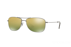 Occhiale da Sole Ray Ban RB 3543 Chromance (029/6O)