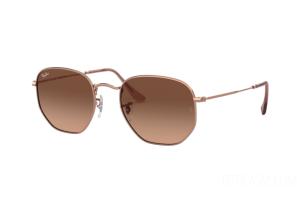 Sunglasses Ray Ban Hexagonal RB 3548N (9069A5)