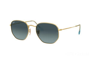 Sunglasses Ray Ban Hexagonal RB 3548N (91233M)