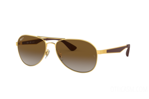 Occhiali da Sole Ray Ban RB 3549 (001/T5)