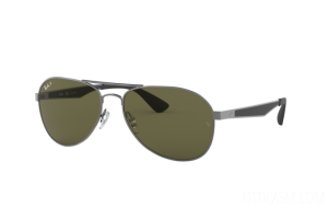 Occhiali da Sole Ray Ban RB 3549 (004/9A)